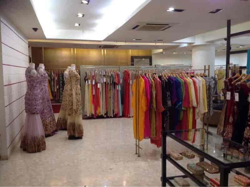 Elahe Banjara Hills Fashion Designer S In Hyderabad Justdial