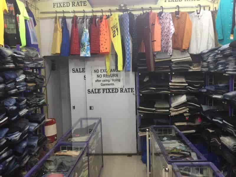 Fashion World Vashi Sector 17 Readymade Garment Retailers In Mumbai Justdial