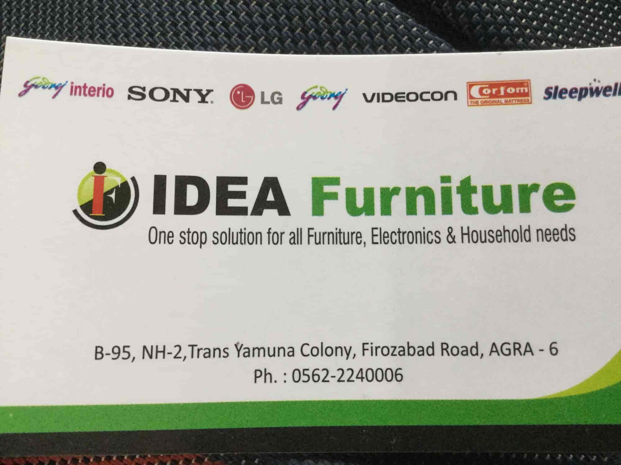 Idea Furniture