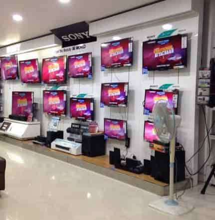 Stunning Electronic Store Interior Design Ideas Contemporary ...