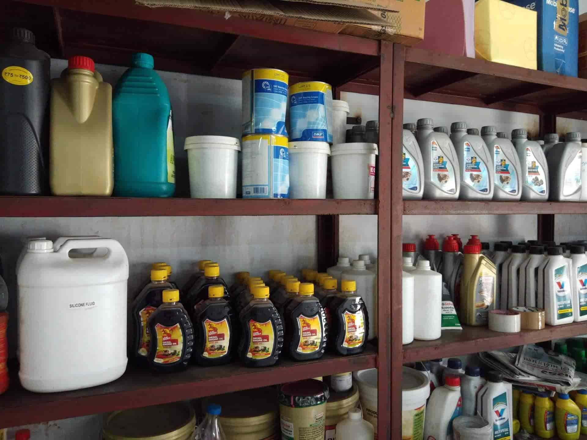 Top 100 Engine Oil Dealers in Vatva GIDC, Ahmedabad - Justdial