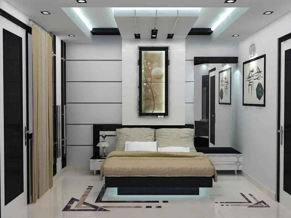 Sketch Home Interiors Prahladnagar Interior Designers In