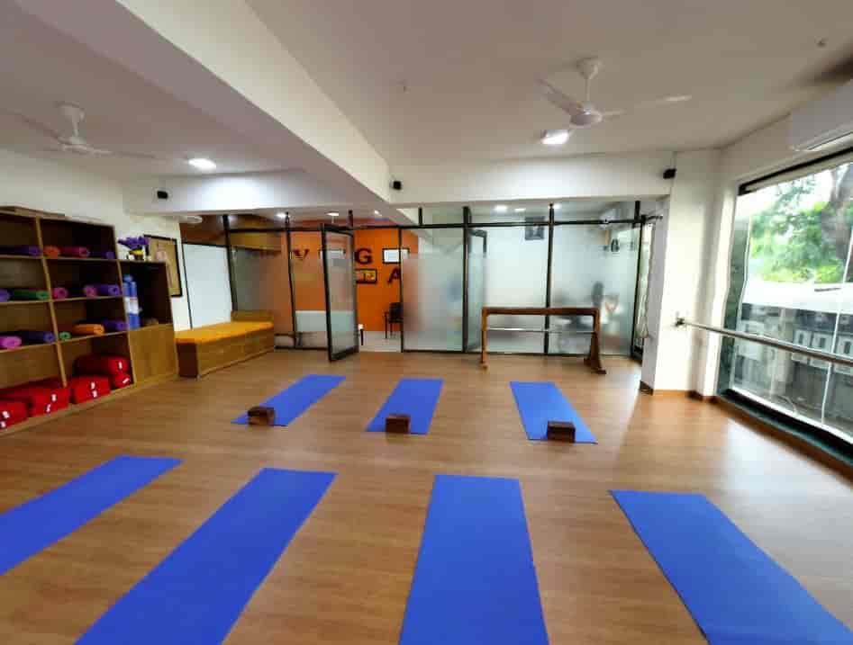 yoga classes in ahmedabad