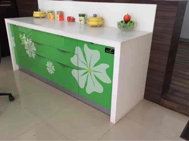 Kiwa modular furniture Chandkheda Ahmedabad - Modular Kitchen