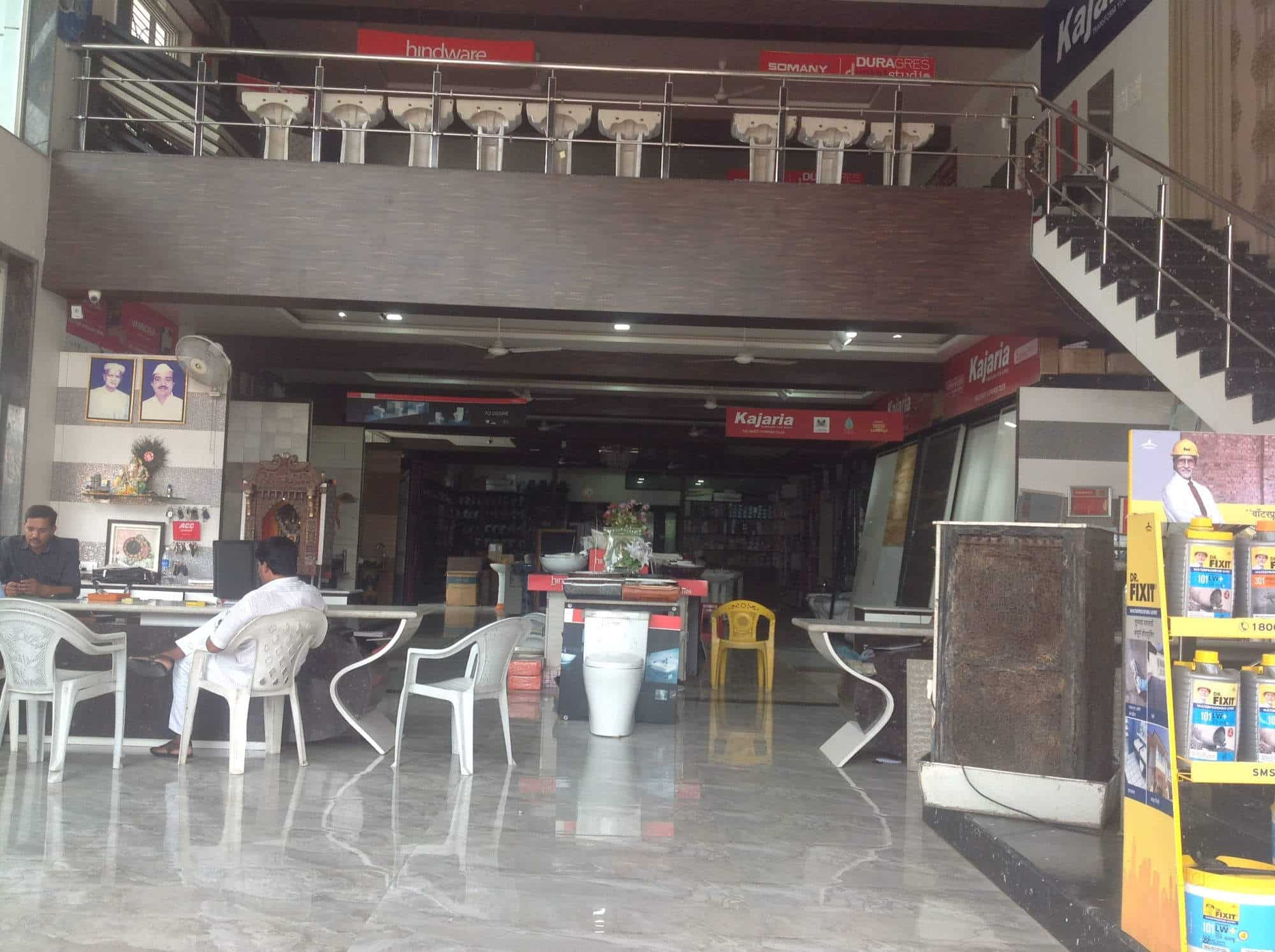 Krishna Steel Rahuri Hardware Shops In Ahmednagar Justdial