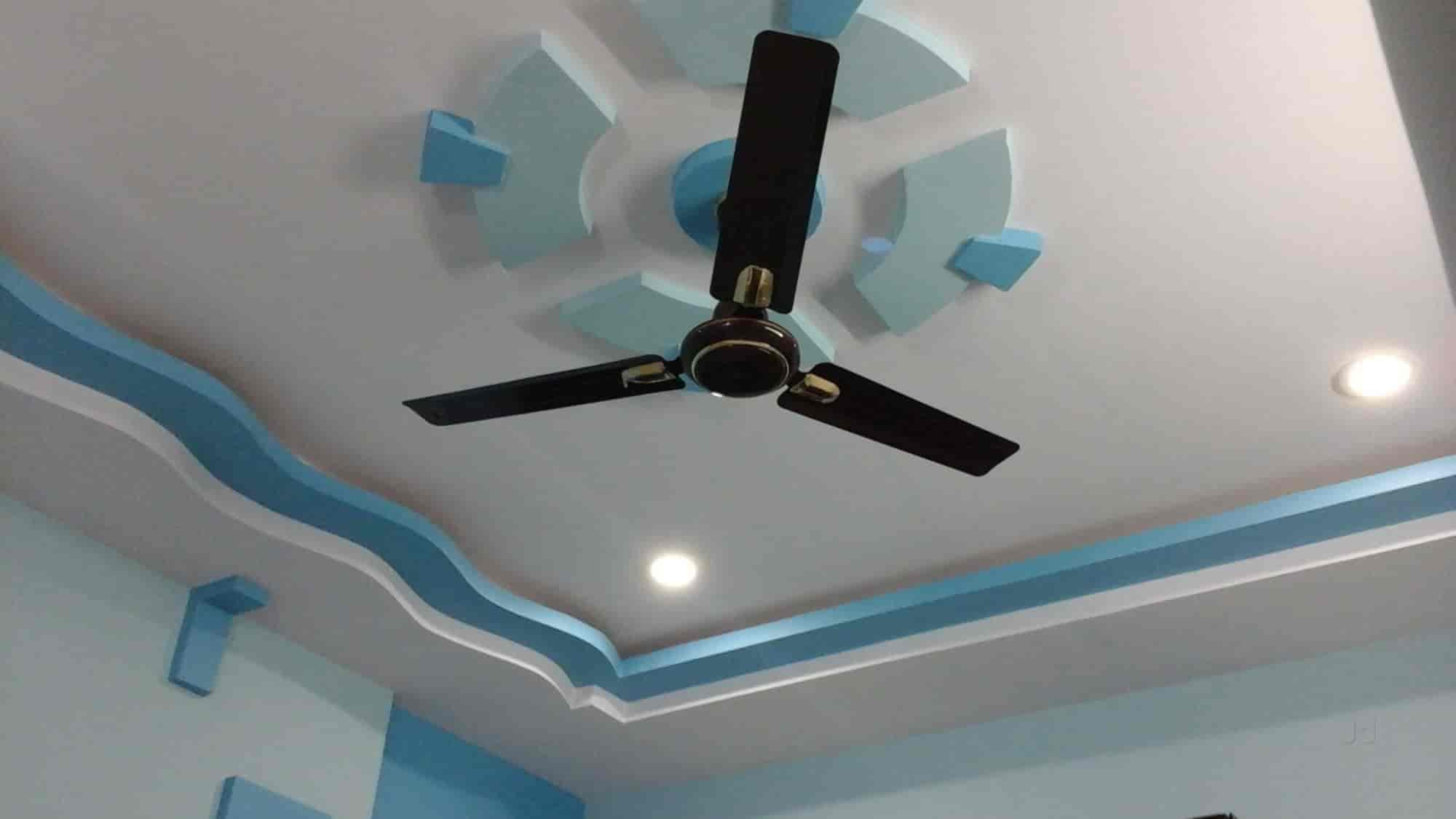 Hansika Plaster Of Paris Ceiling Works Painting Contractors In Amalapuram Justdial
