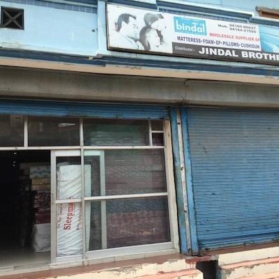 Jindal Brothers, Ambala City - Mattress Manufacturers in