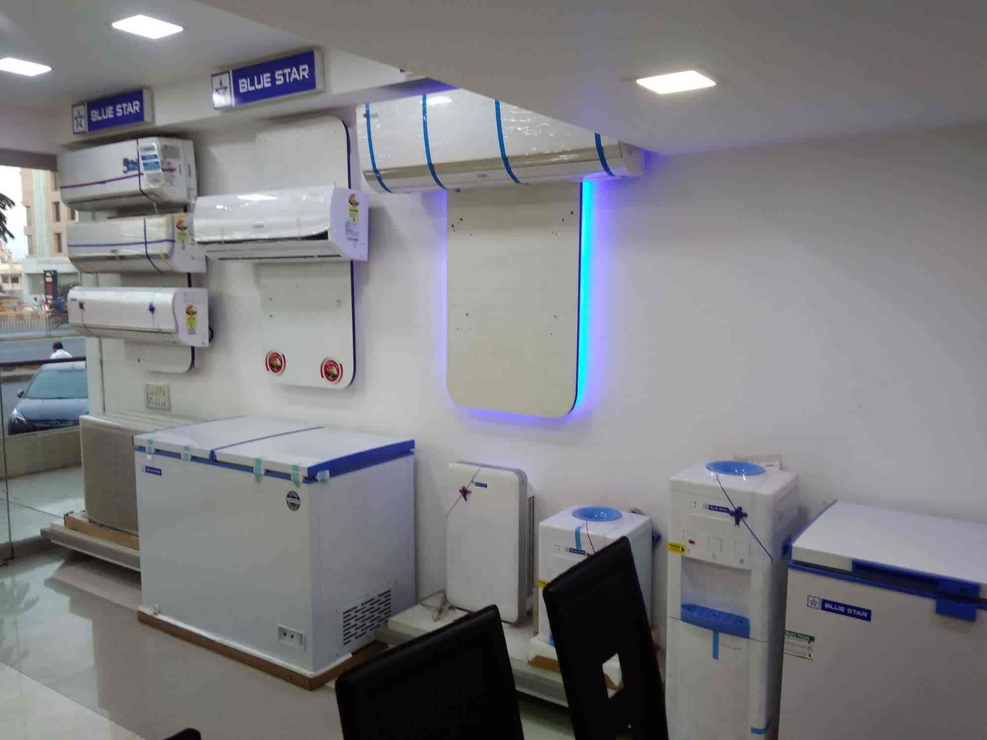 Top Stainless Steel Water Cooler Manufacturers in Aurangabad