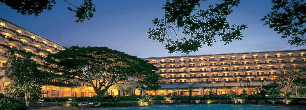 The Oberoi Hotel 4 5 6239 Votes M G Road