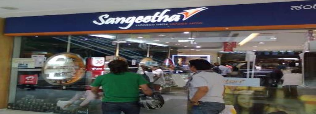 Sangeetha mobiles pvt ltd koramangala mobile phone dealers in sangeetha mobiles pvt ltd solutioingenieria Choice Image