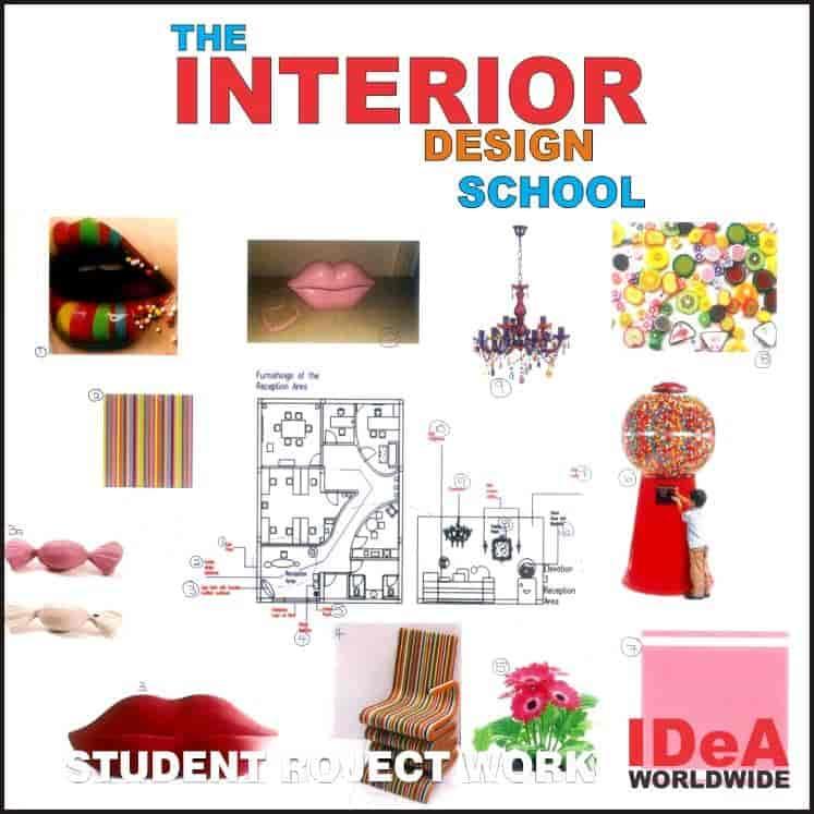 Idea Worldwide, Jayanagar 3rd Block East - Interior Designing ...