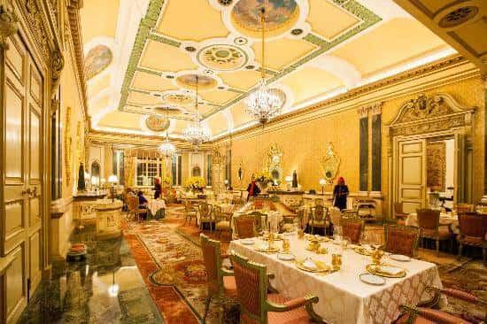 Library Bar The Leela Palace Photos Kodihalli Bangalore Finger Food Restaurants