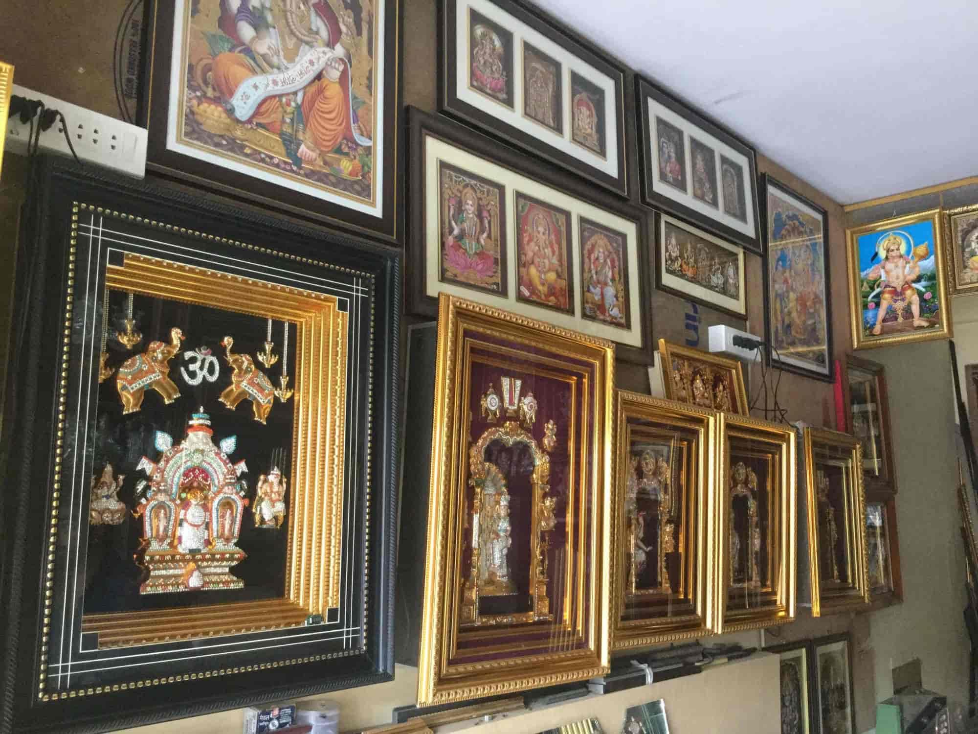 Manjunatha Photo Frames Works Photos, Moodalapalya, Bangalore ...