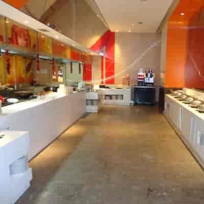 Buffet System Ibis Bengaluru Techpark Photos Bellandur Bangalore Hotels