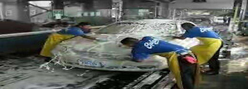 Sri Sai Car Interior Cleaning And Body Polish Laggere Car