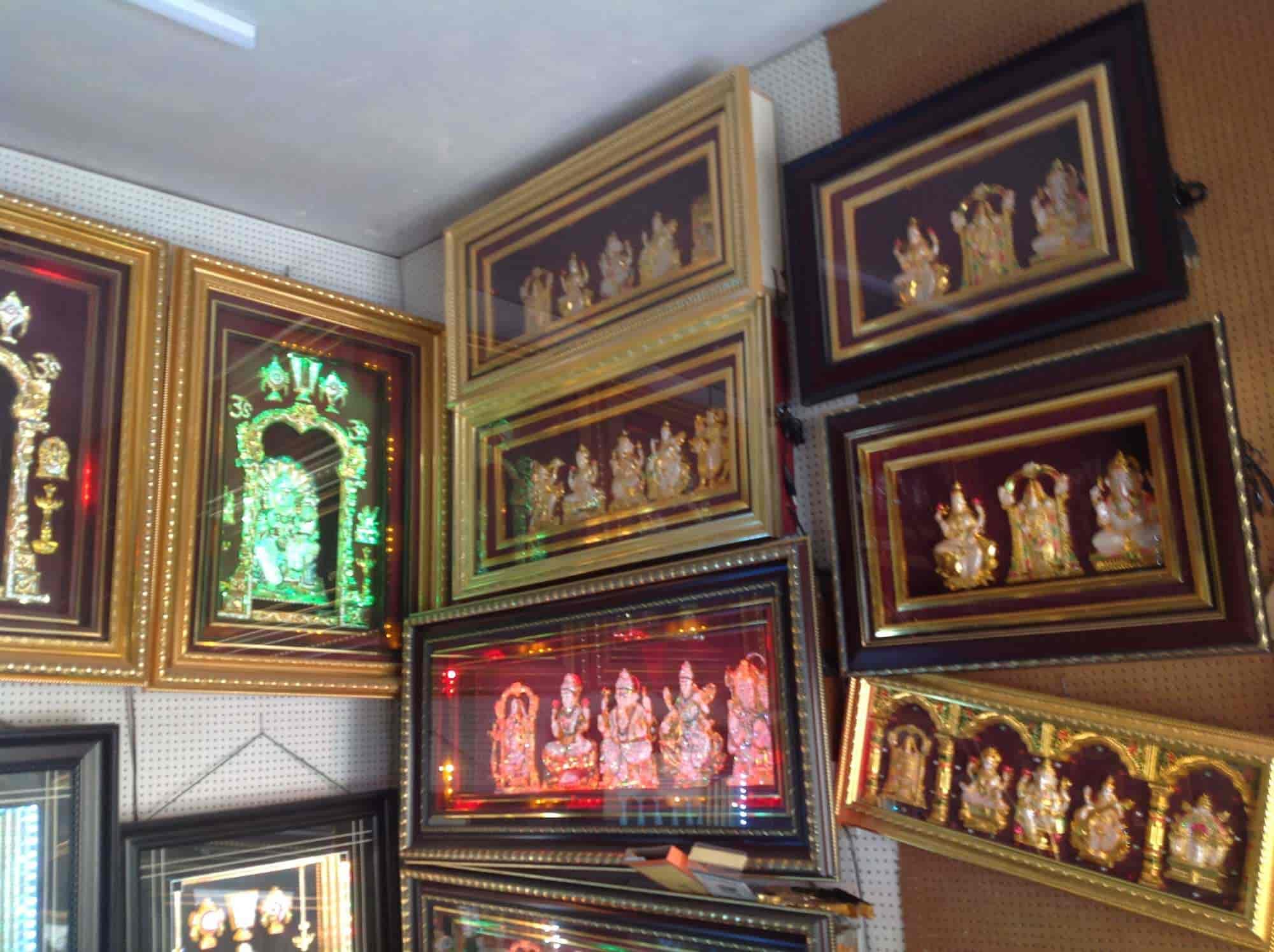 Sri Balaji Frame Works Photos, Hulimavu, Bangalore- Pictures ...
