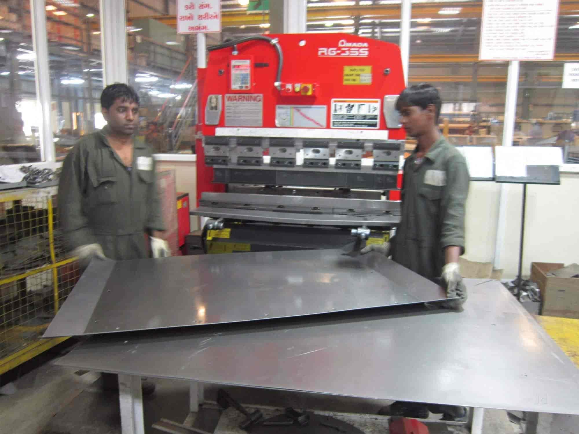 Trustus Power Engineers s Rajajinagar Patna