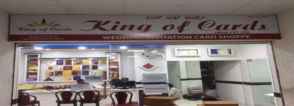 King of cards india pvt ltd balepet chickpet king of cards india king of cards india pvt ltd stopboris Gallery
