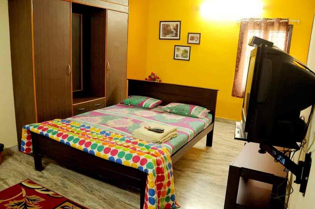 Vijays Inn Service Apartment Photos, Yelahanka, Bangalore ...