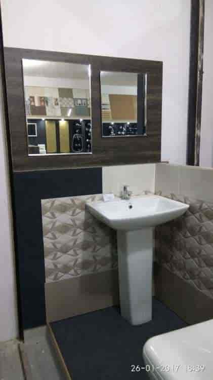 Bathroom Tiles Bangalore tile gallery, dommasandra, bangalore - sanitaryware dealers - justdial