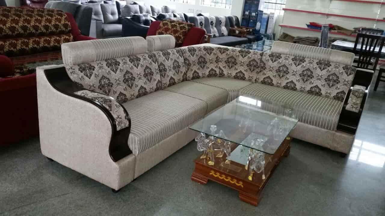 m j furniture, hsr layout sector 1 - furniture dealers in