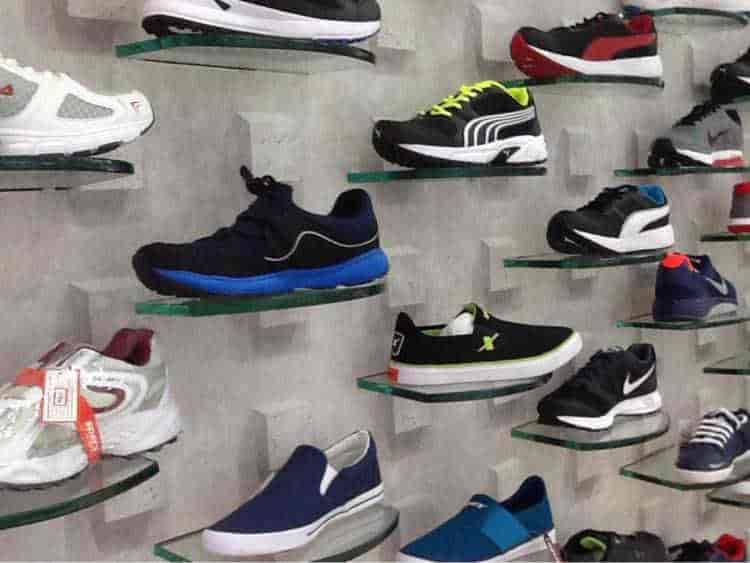 Mark Shoe Store, Koramangala - Shoe Dealers-Reebok in Bangalore - Justdial