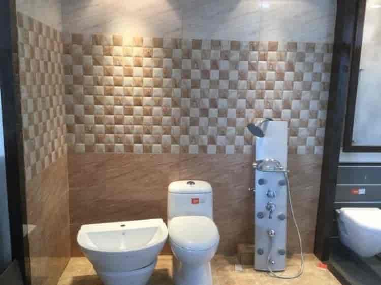 Bathroom Tiles Bangalore smart homes, kengeri satelite town, bangalore - interior designers