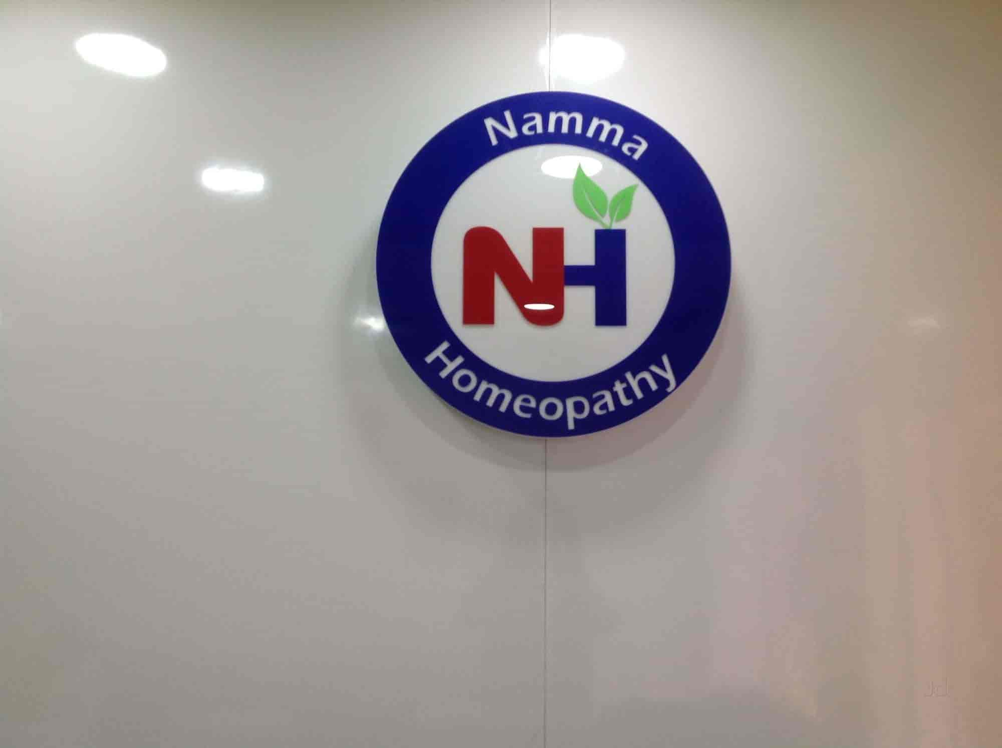 Namma Homeopathy Malleswaram Namma Homoeopathy Homeopathic
