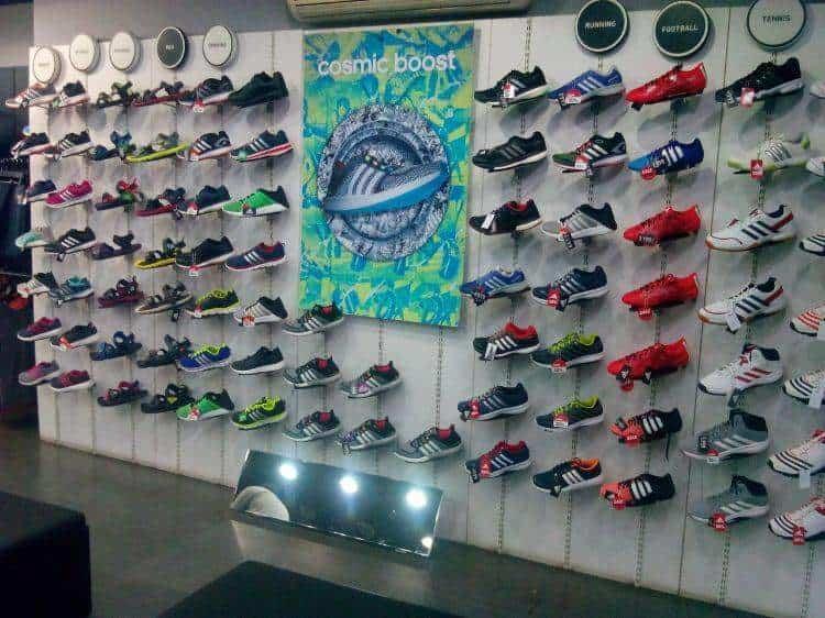 Adidas Performance Exclusive Store, Vijayanagar - Shoe Dealers in Bangalore  - Justdial