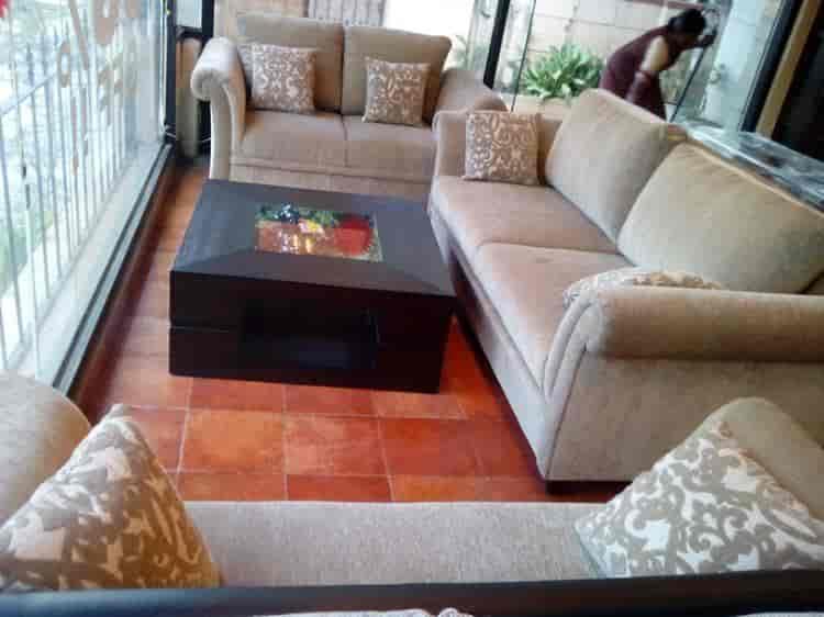 Merveilleux Couch Potato