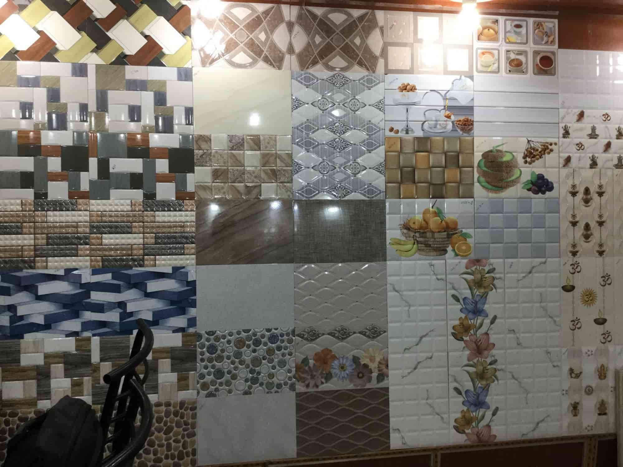 YGG Ceramics And Sanitary Ware Tiles Shop Photos, Royal Circle ...