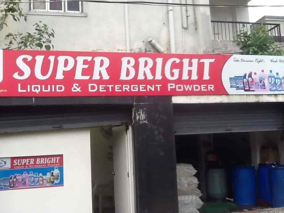 Top Detergent Powder Manufacturers in Dahej Bharuch - Best