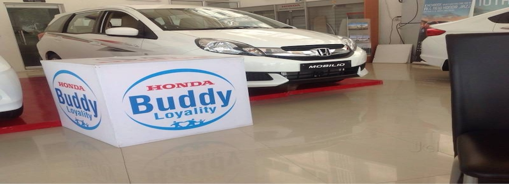 Deep Honda Deep Automobiles Pvt Ltd Car Dealers In Bhatinda