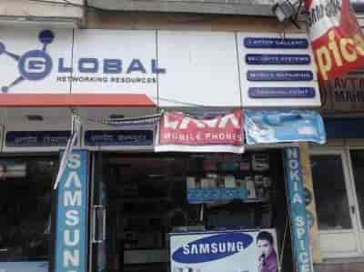 Global Networking Resources, Bhilwara - Mobile Phone Dealers ...