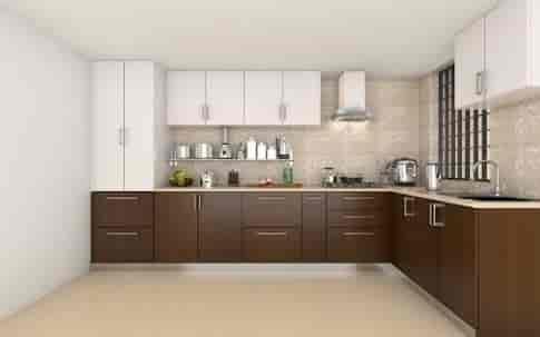 Vinayak Modular Kitchen