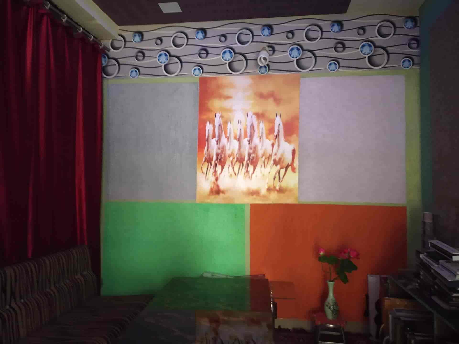 Wonderful Ambika Wall Furnishings, Bawadia Kalan   PVC Flooring Dealers In Bhopal    Justdial