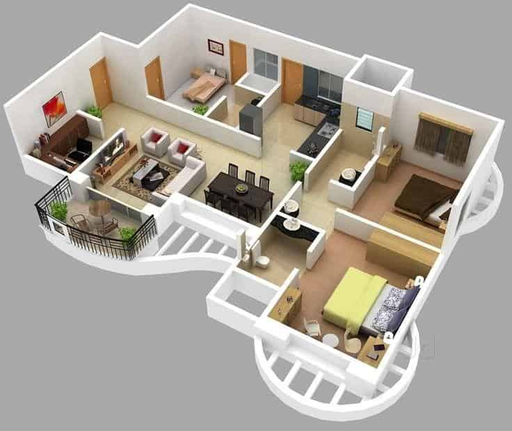 Home Easy Life Interior Decorator Ayodhya Nagar Bhopal