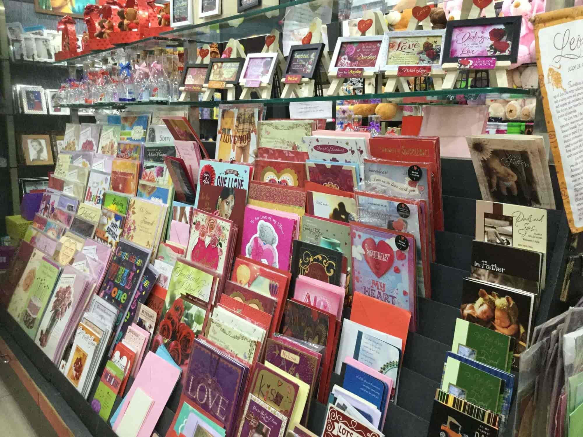 Hallmark Gift Shop, Sahid Nagar - Gift Shops in Bhubaneshwar ...