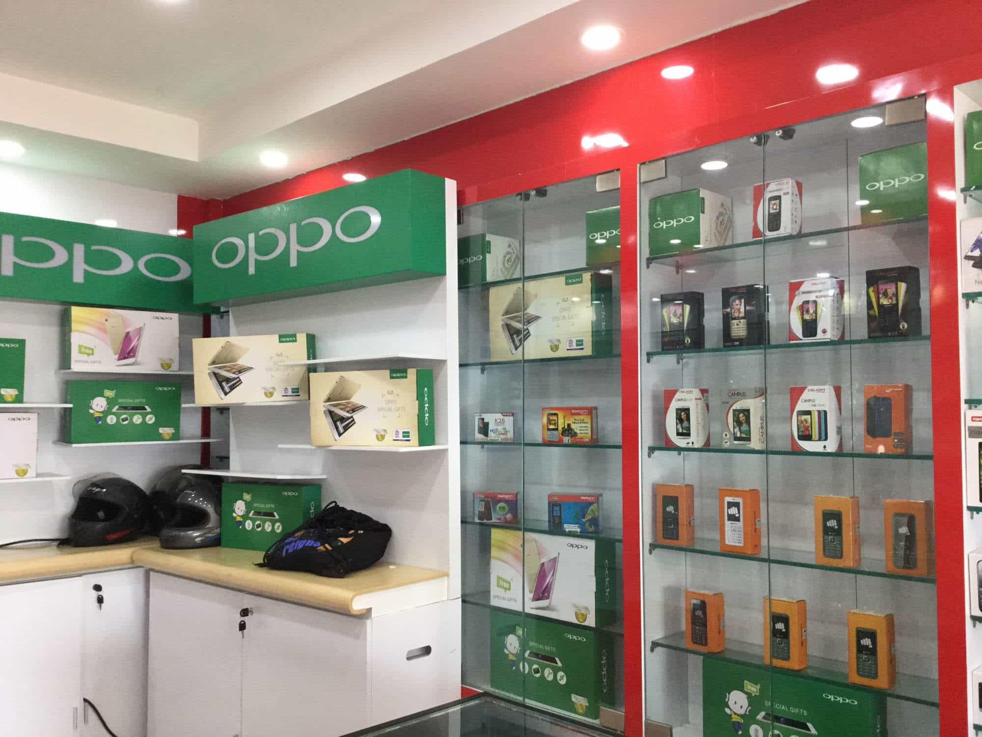 Attractive Star Mobile Shop, Siripur Square   Mobile Phone Dealers In Bhubaneshwar    Justdial