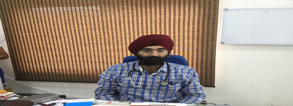 4fcb85466bb Dr Sandeep Singh Sarpal - General Physician Doctors - Book Appointment  Online - General Physician Doctors in Kharar