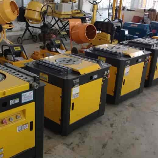 Top Thread Rolling Machine Dealers in Chandigarh - Justdial