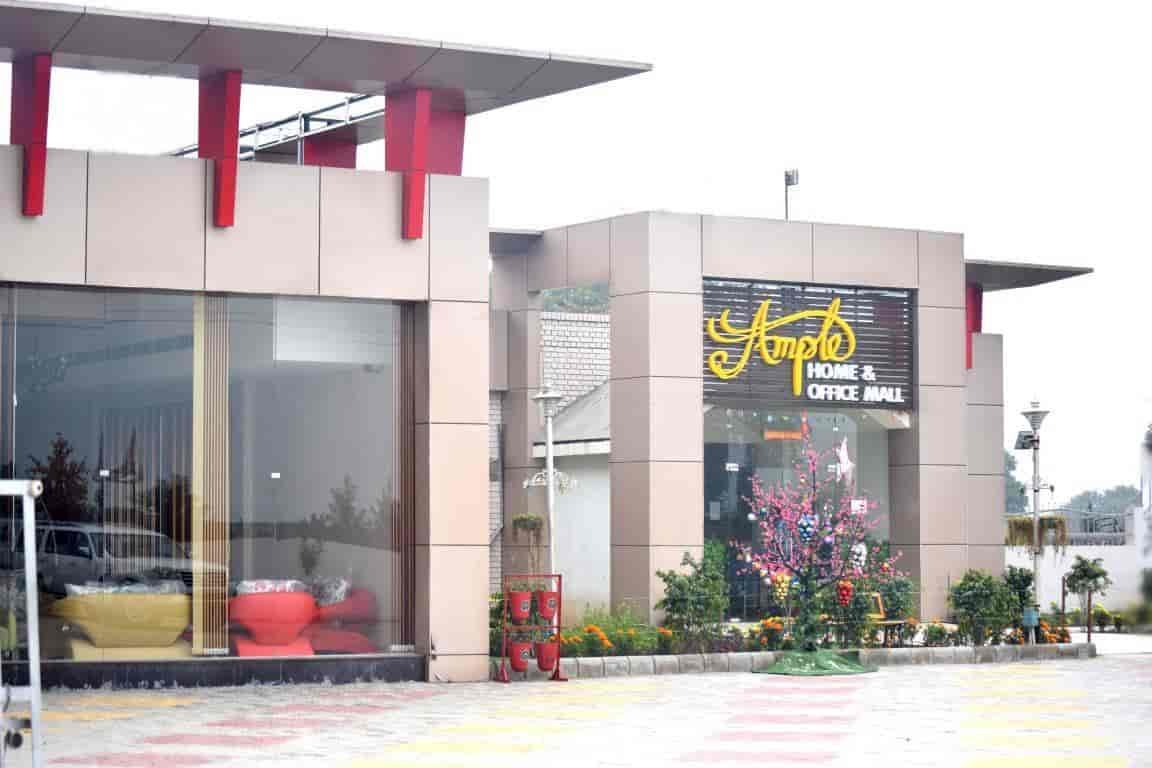 Ample Home & Office Mall - Furniture Dealers in Chandigarh - Justdial