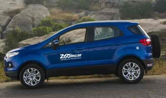 Zoomcar Customer Care Car On Hire For Self Driven In - Audi zoom car