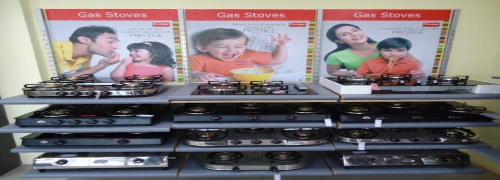 Preethi Kitchen Appliances Pvt Ltd (Corporate Office)