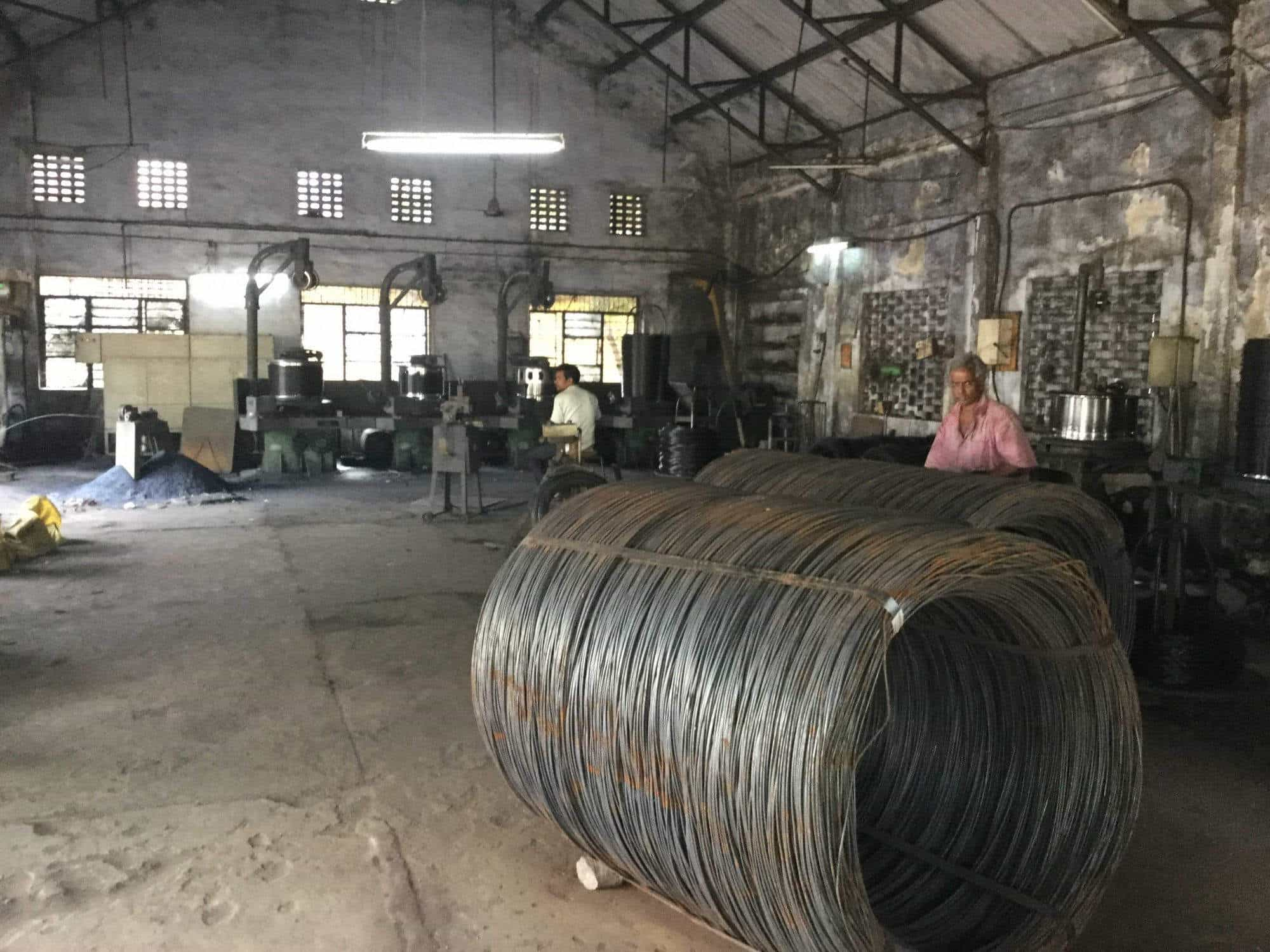 Delighted Industrial Wire Products Gallery - Electrical System ...