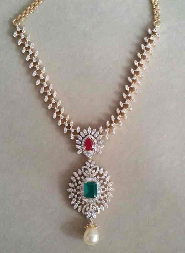 Kothari Jewellery, Teynampet - Kothaari Jewellery - Jewellery ...