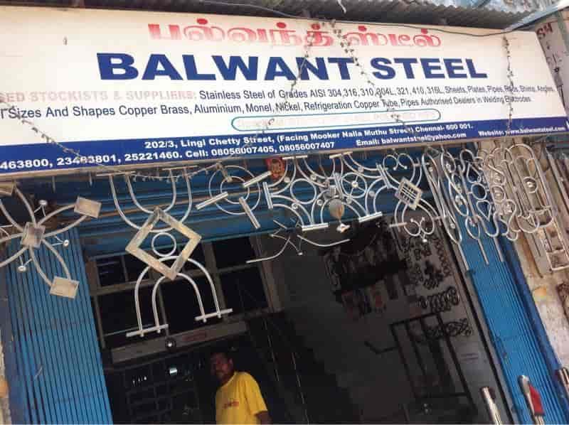 Top Titanium Dealers in 100 Feet Road-Velacheri, Chennai - Justdial