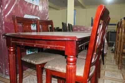 ... Home Furniture Dining Table   Liberty Furniture Photos, Tiruvottiyur,  Chennai   Furniture Dealers ...