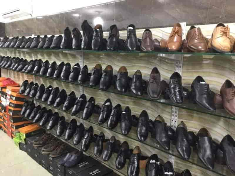 Leather Shoes Periamet Chennai