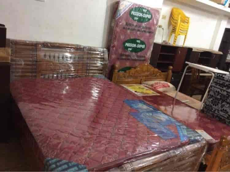 ... Bed Cot   New Moscow Furniture Photos, Royapettah, Chennai   Furniture  Showrooms ...